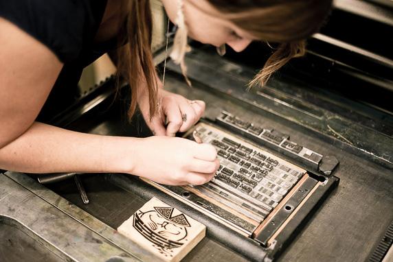 Cowell Press