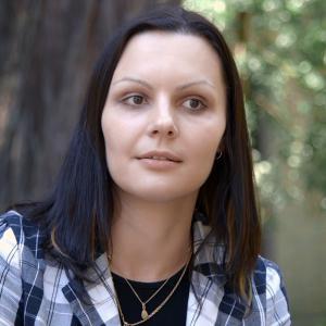 Olena Morozova
