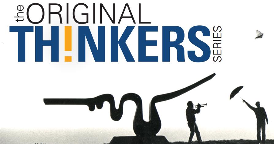 Original Thinkers