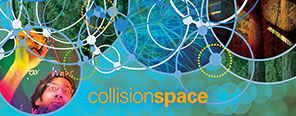 Collision space
