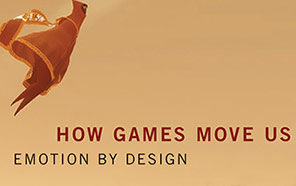 How Games Move Us: Emotion By Design book cover
