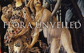 Flora Unveiled book cover