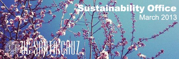 UCSC Sustainability Office