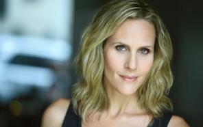 Portrait photo of Susannah Rogers