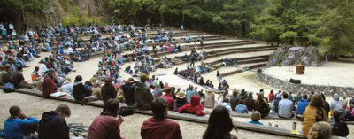 Quarry Amphitheater