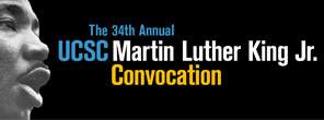 34th annual Martin Luther King Jr. Convocation