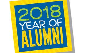 Year of Alumni at UC Santa Cruz.