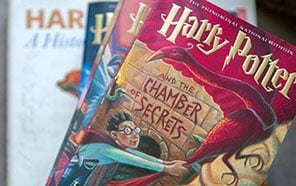Harry Potter was one of the most popular Humanities offerings of 2018, with nearly 400 students enrolling.